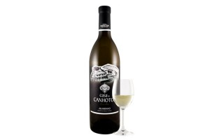 Casa de Canhotos Alvarinho Vinho Verde branco